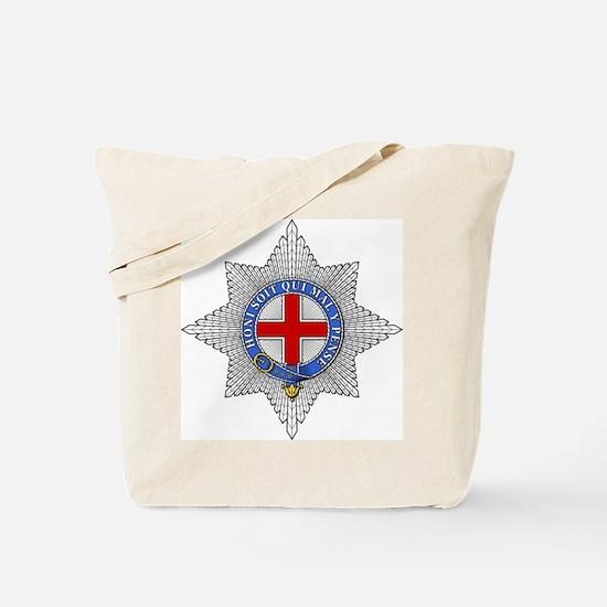 Garter (England) Tote Bag