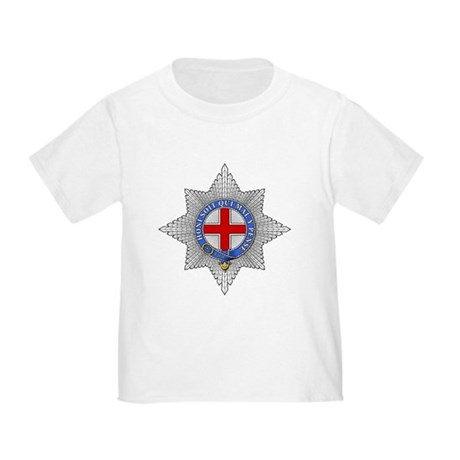 Garter (England) Toddler T-Shirt