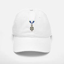 Danebrog Grand Cross Baseball Baseball Cap