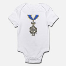 Danebrog Grand Cross Infant Bodysuit