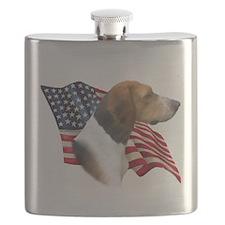 AmFoxhoundFlag.png Flask