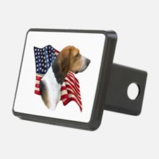 AmFoxhoundFlag.png Hitch Cover