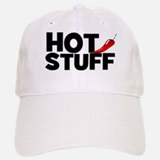 Hot Stuff Baseball Baseball Baseball Cap