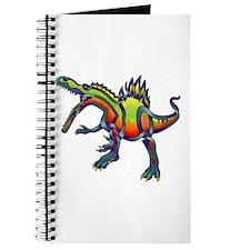 Spinosaurus Journal