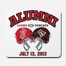 Boyd County Alumni Football Game Lions vs Tomcats