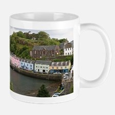 Portree, Isle of Skye, Scotland Mug