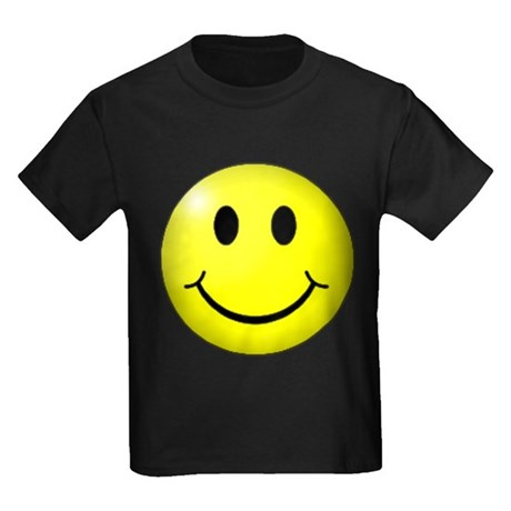 CafePress Happy Face T-Shirt