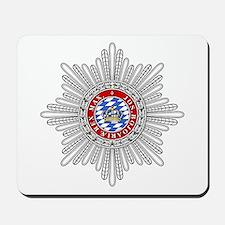 Crown of Bavaria Mousepad