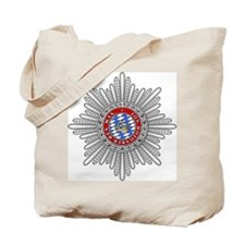 Crown of Bavaria Tote Bag