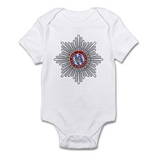 Crown of Bavaria Infant Bodysuit