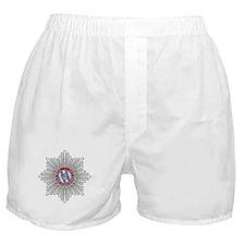 Crown of Bavaria Boxer Shorts