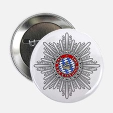 """Crown of Bavaria 2.25"""" Button (10 pack)"""