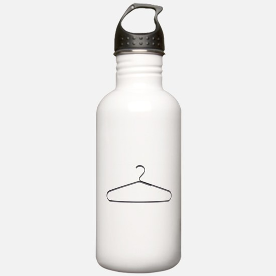 Stand with Texas Women Water Bottle