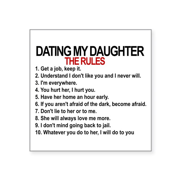 Dating rules australia