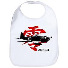 A6M Zero Bib