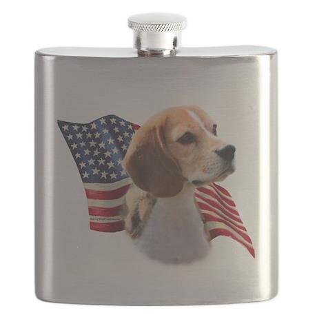 BeagleFlag.png Flask