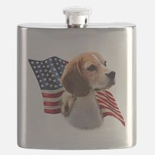 BeagleFlag.png Flask