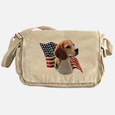 BeagleFlag.png Messenger Bag
