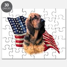 BloodhoundFlag.png Puzzle