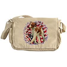 BrittanyPatriot.png Messenger Bag