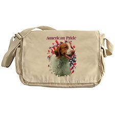 BrittanyPride.png Messenger Bag