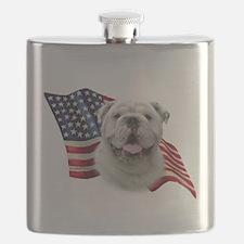 BulldogFlag.png Flask
