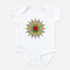 Conception Star (Brazil) Infant Bodysuit