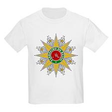 Conception Star (Brazil) Kids T-Shirt