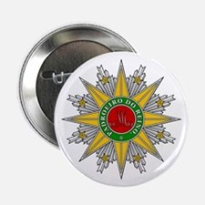 """Conception Star (Brazil) 2.25"""" Button (10 pack)"""