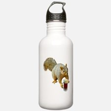 Squirrel Mug Beer Water Bottle