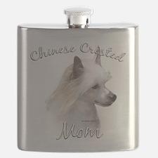 ChineseCrestedPowderMom.png Flask