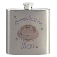 ChineseSharPeiMom.png Flask