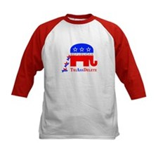 Republican Innuendo: TriAssDelete Tee