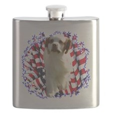 ClumberPatriot.png Flask