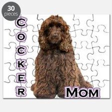 CockerbrownMom4.png Puzzle