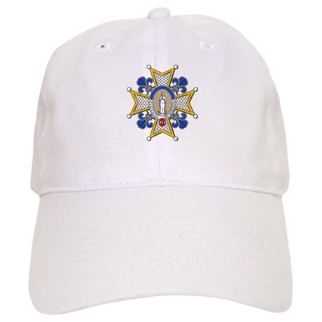 Charles III Grand Cross Cap