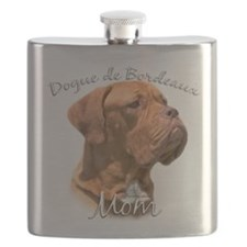 DogueMom.png Flask