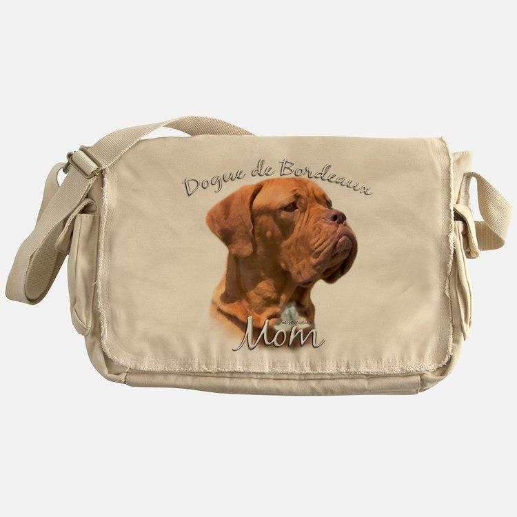 DogueMom.png Messenger Bag