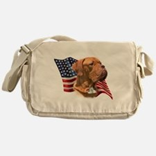 DogueFlag.png Messenger Bag