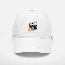 Hollywood Movie 25th Birthday Baseball Baseball Cap