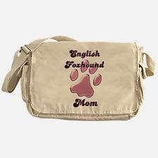 EnglishFoxMomblkpnk.png Messenger Bag