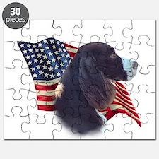 EnglishSpringerFlag.png Puzzle
