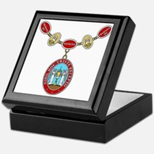 Blood of Our Savior Keepsake Box