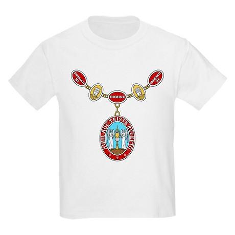 Blood of Our Savior Kids T-Shirt