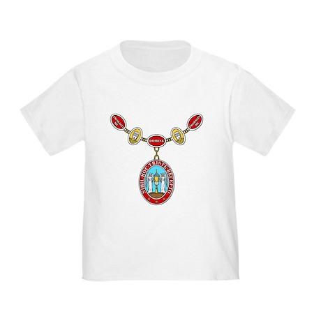 Blood of Our Savior Toddler T-Shirt
