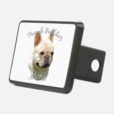 FrenchBulldogMom.png Hitch Cover