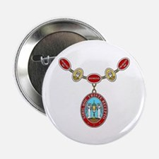 """Blood of Our Savior 2.25"""" Button (10 pack)"""