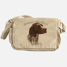 GermanShortMom.png Messenger Bag