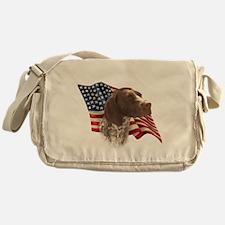GermanShortFlag.png Messenger Bag