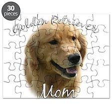 Golden Mom 2 Puzzle